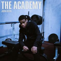 "John River Is Ready To Fly On ""The Academy"""