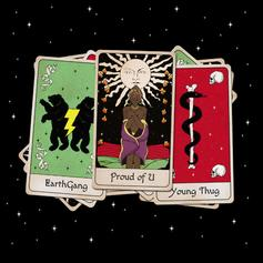 "EarthGang & Young Thug Visit ""Mirrorland"" On ""Proud Of U"""