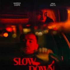 "Maverick Sabre Grabs Jorja Smith For New Single ""Slow Down"""