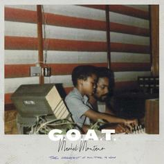 "Machel Montano Releases ""G.O.A.T"" Two Weeks Before Trini's Carnival Celebration"