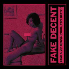 "Vic Mensa & KAMI Connect On New Song ""Fake Decent"""