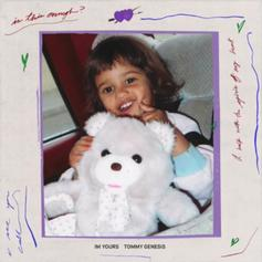 "Tommy Genesis Drops Off New Track ""I'm Yours"""