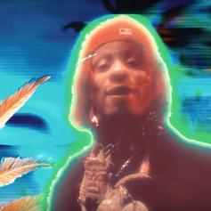 "Trippie Redd's ""TIME TO DIE"" Featuring FreeMoney800 Is Sneakily Prophetic"