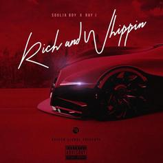 "Soula Boy & Ray J Are ""Rich N Whippin"" On New Single"