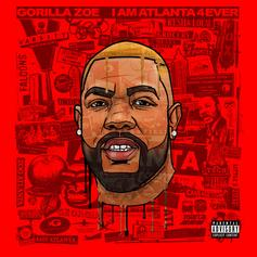 "Gorilla Zoe & Zaytoven Link Up On ""I AM ATLANTA 4EVER"""