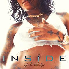 "HoodCelebrityy Drops Off New Track ""Inside"""