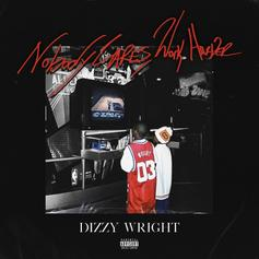 "Dizzy Wright Drops Off New Single ""Champagne Service"""