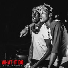 "Lil Reese Drops Off Unreleased Fredo Santana Collab ""What It Do"""