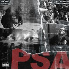 "$ha Hef Drops Off New Project ""P.S.A"""