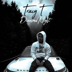 "Tracy T Shines In The Dark On ""Diamond Nights"""