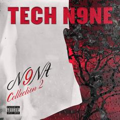 "Tech N9ne Lets His Freak Flag Fly On ""I Caught Crazy!"""