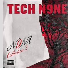 "Tech N9ne Drops Off A Small Pack Of Crazy On ""N9NA 2"""