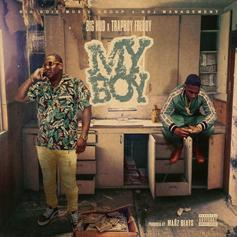 "Big Hud & Trapboy Freddy Drop Off New Banger ""My Boy"""