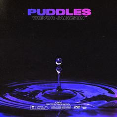"Trevor Jackson Previews New Album With ""Puddles"""
