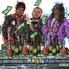 "DJ Mustard, YG & 03 Greedo Usher In The Ratchet Bonanza On ""Wasted"""
