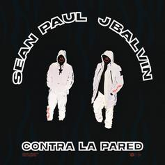 """J Balvin & Sean Paul's """"Contra La Pared"""" Is The Perfect Blend Of Chaos"""