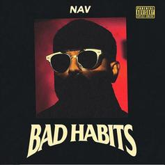 "NAV Drops ""Bad Habits"" Album Featuring Meek Mill, The Weeknd, & Young Thug"