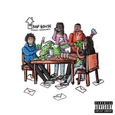 "03 Greedo & DJ Mustard Hit The ""Trap House"" With Shoreline Mafia"