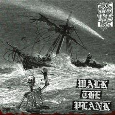 """Da$H Releases Title Track To Upcoming Album """"WALK THE PLANK"""""""