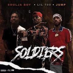"Soulja Boy Enlists Lil 100 & Jump For ""Soldiers"""