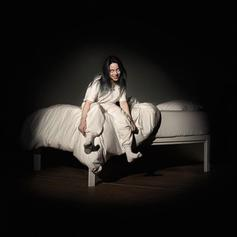 "Billie Eilish Releases Haunting ""WHEN WE FALL ASLEEP, WHERE DO WE GO?"" Debut"