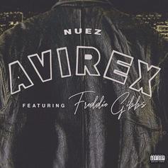 "Freddie Gibbs Goes In Over Nuez Production On ""Avirex"""