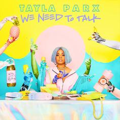 "Tayla Parx & Joey Bada$$ Connect On ""Rebound"""