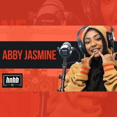 Abby Jasmine Goes In On The Latest HNHH Freestyle Session