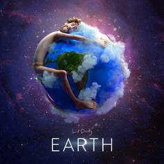 "Lil Dicky Recruits Justin Bieber, Ariana Grande, Halsey, Leonardo DiCaprio & More For ""Earth"""