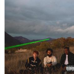 "Injury Reserve Drops ""Koruna & Lime"" After Announcing Debut LP"