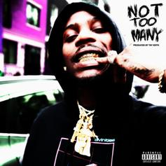 """Flipp Dinero Taps Tay Keith For """"Not Too Many"""""""