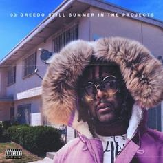 "03 Greedo & DJ Mustard Recreate ""10 Purple Summers"" in One Take"