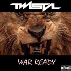 "Twista Still Has Flows For Days On ""War Ready"""