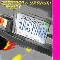 "Guapdad 4000 Enlists Yung Pinch & Harikiri For ""California"""