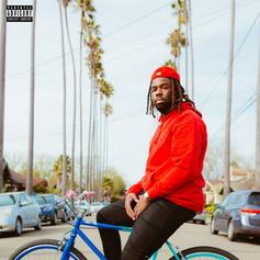 "Iamsu! Drops Off New Project ""It's Always Pure Love"""