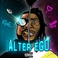 """Yung Tory Joins KTOE On """"Alter Ego"""""""