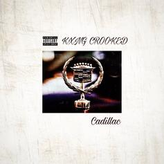 """KXNG Crooked Snaps Over A Classic Outkast Sample On """"Cadillac"""""""