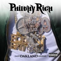 "Philthy Rich Suspends Hostilities To ""Break The Bank"" With Kamaiyah"