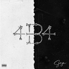 "Siya Returns With Four-Track ""4B4"" Mixtape"