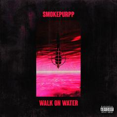 """Smokepurpp Attempts A Miracle With """"Walk On Water"""""""
