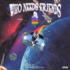 "North Carolina Artist Mikey100K Levels Up On His New EP ""Who Needs Friends 2"""