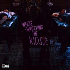 "Mir Fontane Drops Off New Tape ""Who's Watching The Kids 2"""