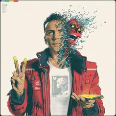 """Logic & Will Smith Link Up On """"Don't Be Afraid To Be Different"""""""