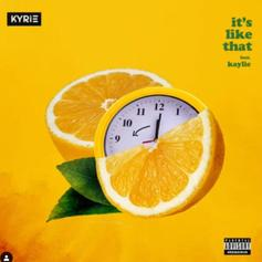 """KYRIE Links Up With Kaylie To Deliver Sassy """"It's Like That"""" Single"""