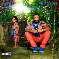 "DJ Khaled Grabs Nas & CeeLo Green For Melodious Single ""Won't Take My Soul"""