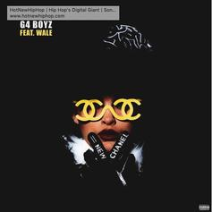 "G4 Boyz & Wale Link Up On New Banger ""New Chanel"""