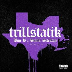 "Bun B & Statik Selektah Deliver ""Moving Mountains"" Featuring Jovanie"