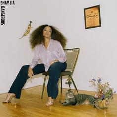 "Shay Lia Debut EP ""Dangerous"" Is Here Featuring Kaytranada & More"