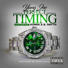 "Gunna Joins Yung Joc & B. Smyth On ""Perfect Timing"""