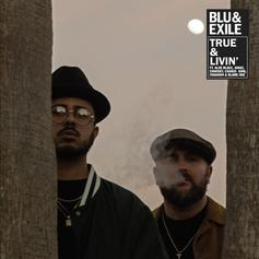 "Blu & Exile Brew A Revolution With ""Power To The People"""